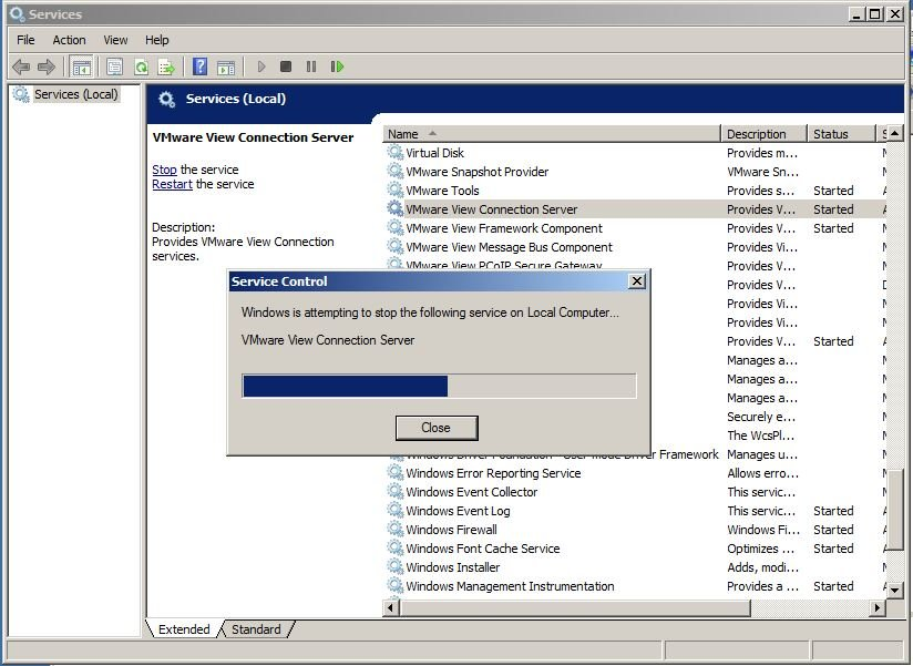 How To Generate New Ssl Certificate For Vmware View 802dotwhat